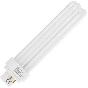 GE 26w Biax D/E Energy Saving 4-PIN Standard White G24q-3 F26DBX/SPX35/835/4P DE