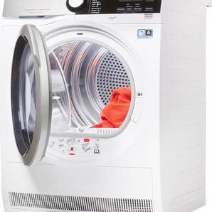Wärmepumpentrockner T9DE77685, Energieeffizienzklasse: A+++, AEG