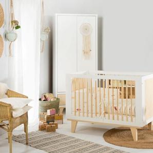 Ticaa Babyzimmer-Komplettset Lydia