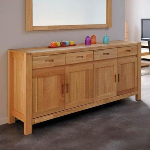 Home Affaire Sideboard »Ethan«, beige