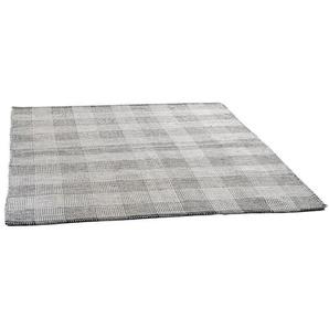 Teppich, L:220cm x B:130cm, grau