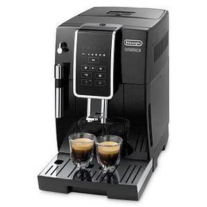 DeLonghi Kaffeevollautomat ECAM 350.15.B DINAMICA schwarz