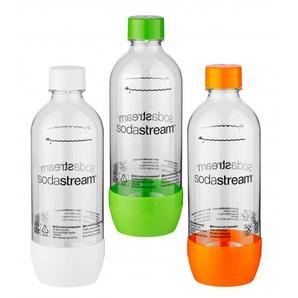 Sodastream PET Ersatzflaschen