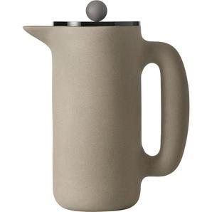 Muuto Push Coffee Maker Kanne (h) 20 X (Ø) 10 Cm