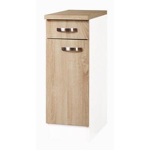 OPTIFIT Küchenunterschrank »Padua, Breite 30 cm«