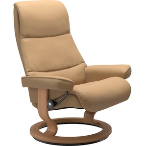 Stressless® Relaxsessel »View«, beige