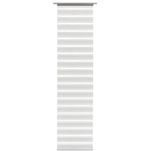 Gardinia Flächenvorhang»Day + Night«, Lichteinfall regulierbar, mit Aluminium-Profil