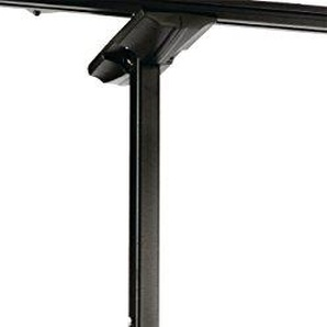 König KNM-MC10 Deckenhalterung für 66 cm (26 Zoll) bis 107 cm (42 Zoll) Fernseher