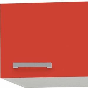 Optifit Kurzhängeschrank »Odense«, Breite 60 cm, rot