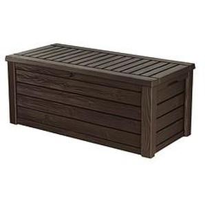tepro Westwood Auflagenbox 570,0 l braun 155,0 x 72,4 x 65,4 cm