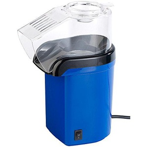 Rosenstein & Söhne Heißluft Popcorn Maker: Single-Popcorn-MaschineHome für Zuhause (Popcornmaschine für Zuhause)