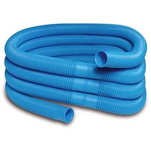 Steinbach Poolzubehör, Schwimmbadschlauch, Durchmesser 38 mm, 100,5 lfm, blau, 3.8 x 3.8 x 10050 cm, 060010