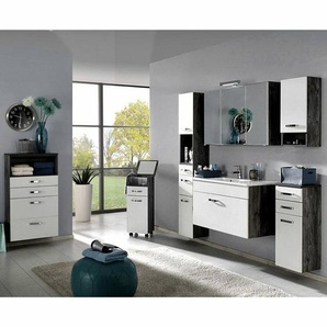 badm bel in gr n preise qualit t vergleichen m bel 24. Black Bedroom Furniture Sets. Home Design Ideas