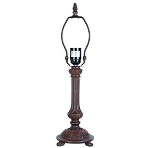 Lumilamp 5LL-5794 Lampenfuß Stehlampe Tischlampe