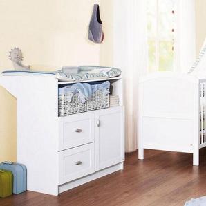 Komplett Babyzimmer Aus Holz Preisvergleich Moebel 24