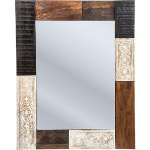 KARE DESIGN Spiegel FINCA  ca. 80 x 100 x 3 cm