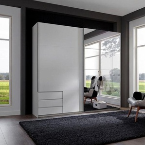 schwebet renschr nke in weiss preisvergleich moebel 24. Black Bedroom Furniture Sets. Home Design Ideas