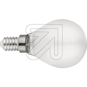EGB Filament Tropfenlampe matt E14 4W 47