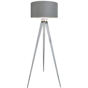 148,5 cm Tripod-Stehlampe Cheval