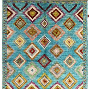 Orientteppich Artisan 191x152 Handgeknüpfter Teppich