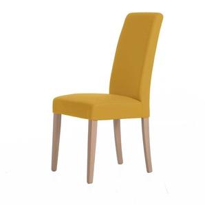 st hle in gelb preisvergleich moebel 24. Black Bedroom Furniture Sets. Home Design Ideas