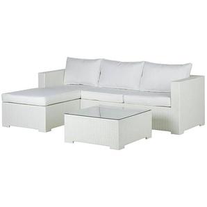 Lounge Sitzgruppe Paradise Lounge