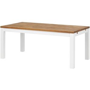 Esstisch  Stuart ¦ holzfarben ¦ Maße (cm): B: 90 H: 75 Tische  Esstische  Esstische massiv » Höffner