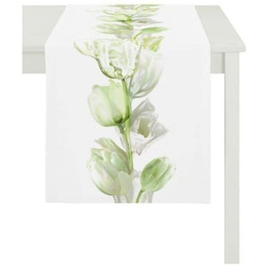 APELT Tischdecke »5906 SPRINGTIME Tulpen« (1-tlg)