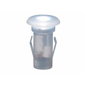 Paulmann LED-Bodeneinbauleuchten Ergänzung 5er-Set Special Line Micro EEK: A-A++
