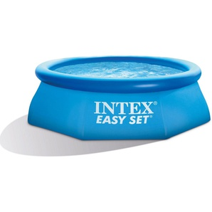 Intex Pool-Set, mit Kartuschenfilteranlage, Ø 244 cm, »Easy Set Pool-Set«