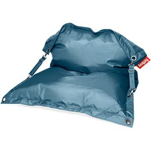 Buggle-Up Outdoor-Sitzsack Jeans light blue