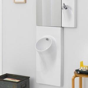 artceram Up Urinal mit Sensor-Steuerung weiss OSO00201;00