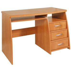 b rotische schreibtische aus metall preisvergleich moebel 24. Black Bedroom Furniture Sets. Home Design Ideas
