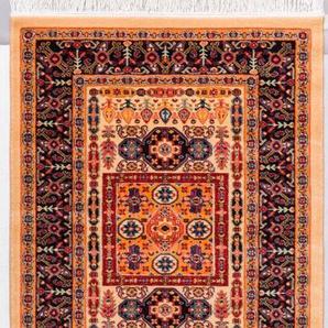 Webteppich, Bunt, Polypropylen 100 x 150 cm