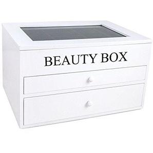 Home affaire Aufbewahrungsbox »Beauty Box«