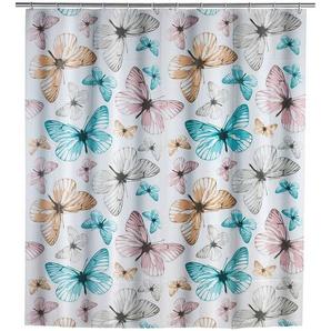 Duschvorhang Butterfly