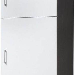 HELD MÖBEL Kühlumbauschrank »Paris« Breite 60 cm