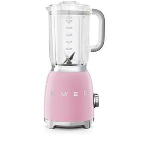 SMEG: Mixer, Pink, B/H/T 19,7 39,7 16,3