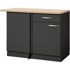 WIHO KÜCHEN Küchenunterschrank »Michigan«, Breite 110 cm