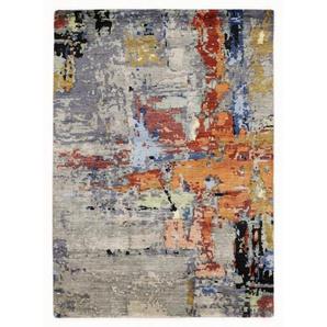 Teppich MARATHON HERME Viskose bunt OCI - Die Teppichmarke P-SIG07-598-2030 (BL 200x300 cm) OCI - Die Teppichmarke