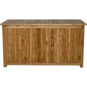 1250 L Aufbewahrungsbox Jaylynn aus Holz