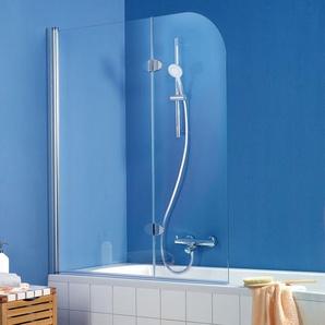 HSK Badewannenaufsatz Exklusiv 114 cm