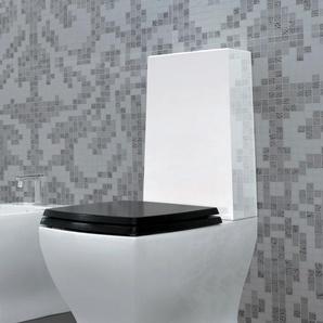 artceram Jazz Stand-WC für Kombination weiß  JZV00301;00