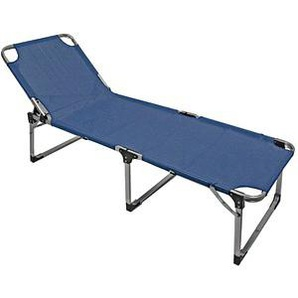 Harms Garden Pleasure Abaco Sonnenliege blau