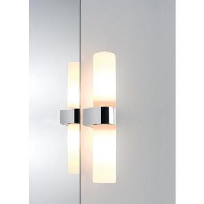 Spiegellampe 2-flammig Mirabo