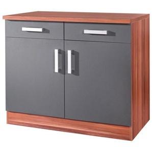Held Möbel Küchenunterschrank »Toronto«, Breite 100 cm