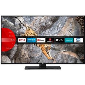 JVC UHD 4K Fernseher »LT-40V65LUA«, 40 Zoll, Smart TV, Dolby Vision HDR
