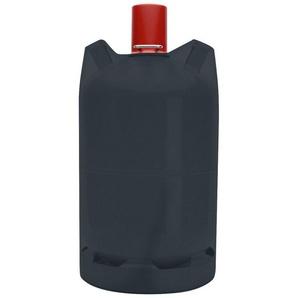 TEPRO Abdeckhaube , BxTxH: 24x24x45 cm, für Gasflasche 5 kg