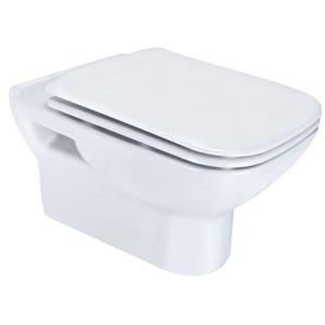Cornat Sparset: Wand WC »Babel«