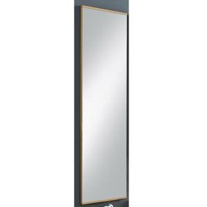 Spiegel VEDO Eiche massiv ca. 41 x 82 cm